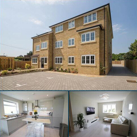 2 bedroom flat for sale - Eaton House, Chertsey Road, Ashford, TW15