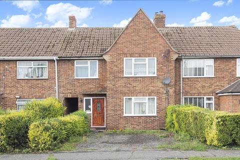 3 bedroom terraced house for sale - Broughton,  Aylesbury,  HP20