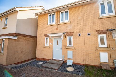 3 bedroom terraced house to rent - Pasture View, Hull HU7