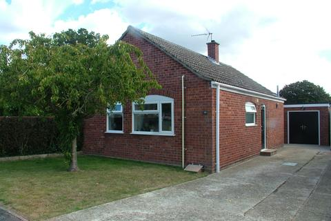 2 bedroom detached bungalow for sale - Harleston