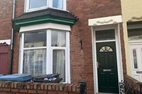 4 bedroom property for sale - Edgecumbe Street, Hull, East Riding of Yorkshire, HU5 2EX