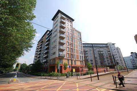 2 bedroom flat for sale - Taylorson Street, Cadishead, Salford, M5 3FP