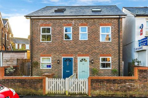4 bedroom semi-detached house for sale - Lesbourne Road, Reigate, Surrey, RH2