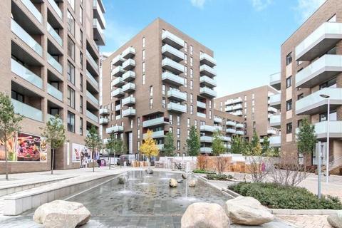 2 bedroom flat for sale - Lighterman Point, New Village Avenue, London, E14