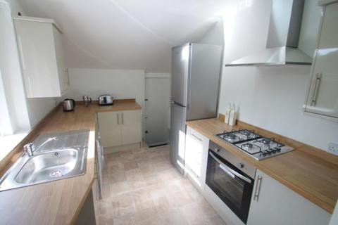 5 bedroom maisonette to rent - Tosson Terrace, Heaton, Newcastle upon Tyne, NE6 5LY