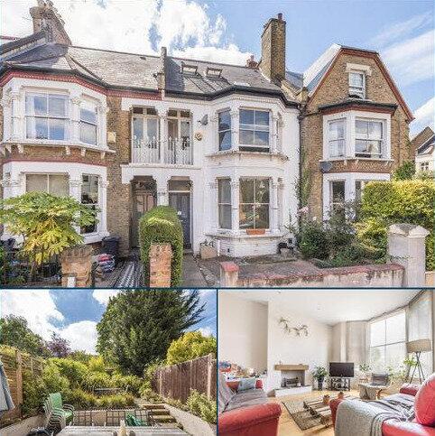 5 bedroom terraced house for sale - Romola Road, Herne Hill