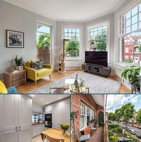 2 bedroom flat for sale - Queens Avenue, Muswell Hill