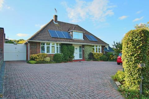 3 bedroom detached house for sale - Stoneham, Southampton