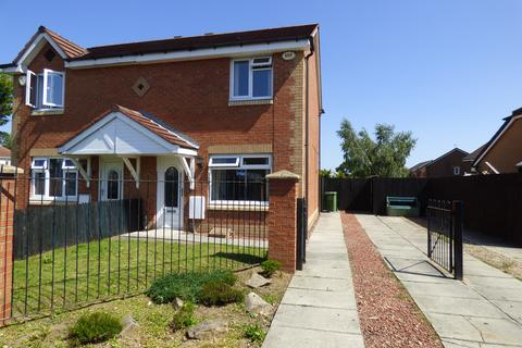 2 bedroom semi-detached house for sale - Alpine Way, Norton, TS20