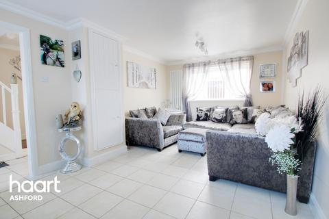 3 bedroom semi-detached house for sale - Cleves Way, Ashford