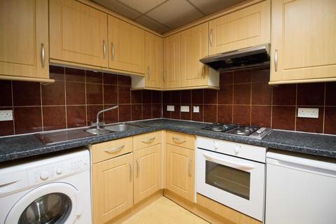 1 bedroom apartment to rent - Queens Court Apartments, 12 Bull Close Lane, Halifax , HX1 2ED