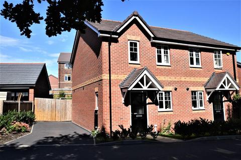 3 bedroom semi-detached house for sale - Ken Trueman Grove, Knowle, Solihull, B93 0FF