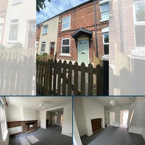 2 bedroom house to rent - Garden Terrace, Chester