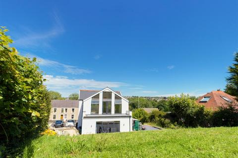 4 bedroom detached house for sale - Gower Road, Upper Killay, Swansea, SA2 7DR