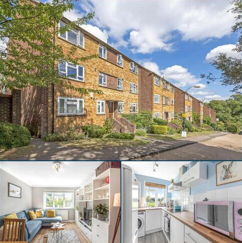 1 bedroom flat for sale - Summerland Gardens, Muswell Hill