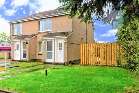 1 bedroom flat for sale - Tippetknowes Road , Winchburgh, West Lothian, EH52 6UL