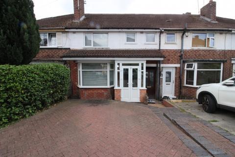 3 bedroom terraced house for sale - Dorrington Road