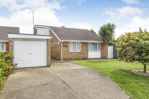 3 bedroom detached bungalow for sale - Morton Close, Morton, Gainsborough, DN21 3AJ