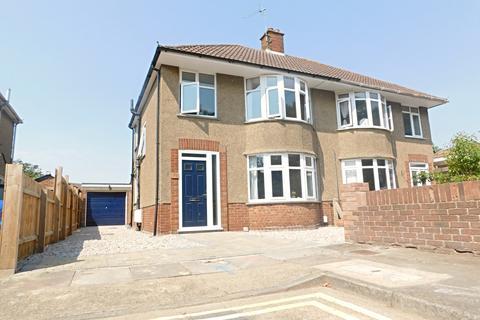 3 bedroom semi-detached house for sale - Tasmania Road, Ipswich IP4