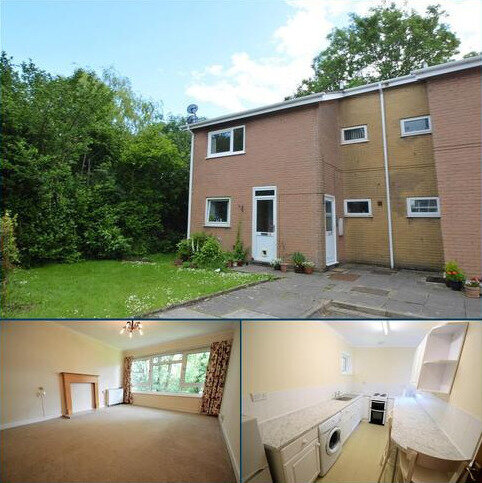 2 bedroom flat to rent - Maberly Court, CF14
