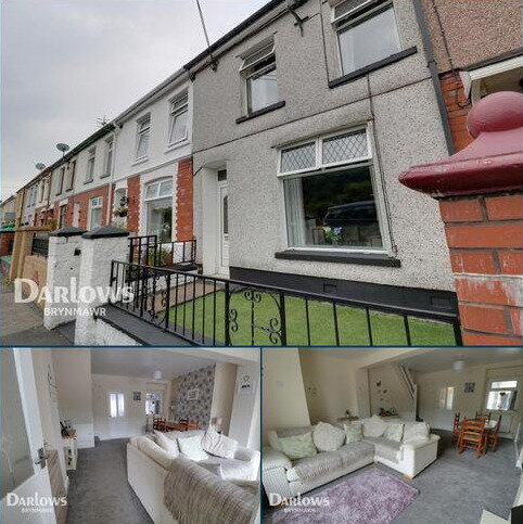 2 bedroom terraced house for sale - Brompton Place, Tredegar