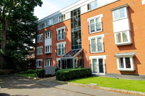 2 bedroom apartment to rent - Ollerton Court, Manchester Road, M16