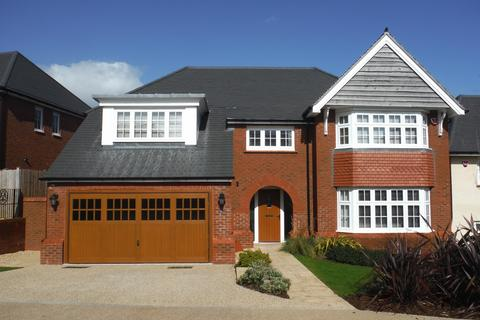 5 bedroom detached house for sale - 3 Langland Grove, Langland, Swansea