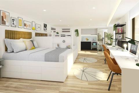1 bedroom apartment - Student Castle, Brighton, East Sussex, BN2