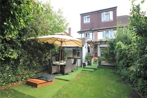 3 bedroom semi-detached house for sale - Arnold Road, Staines-upon-Thames, Surrey, TW18