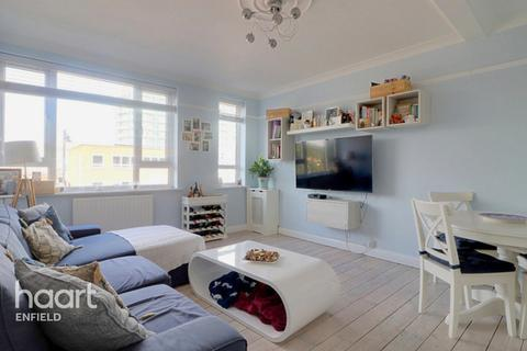 2 bedroom flat for sale - Lincoln Court, London Road, Enfield