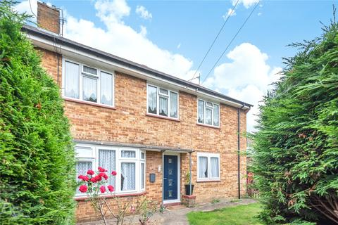 2 bedroom maisonette for sale - Peggotty Way, Uxbridge, Middlesex, UB8