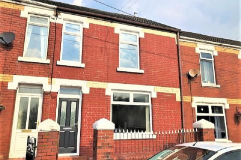 3 bedroom terraced house for sale - Garnwen Road, Maesteg, Bridgend. CF34 0EY