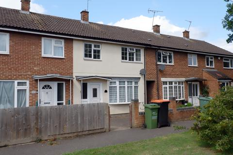 2 bedroom terraced house to rent - Tithe Farm Road, Houghton Regis LU5