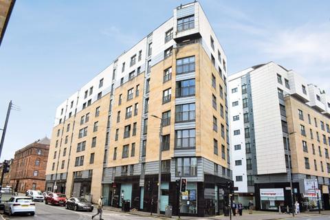 1 bedroom flat for sale - Bell Street, Flat 1/3 , Merchant City, Glasgow , G4 0AN