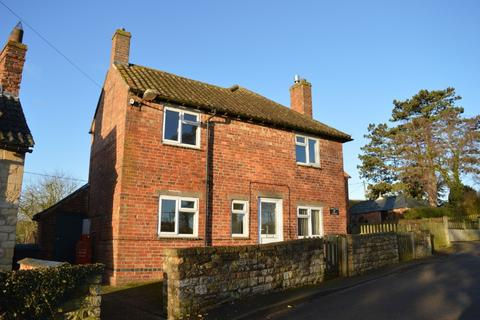 3 bedroom detached house to rent - Church Lane, , Croxton Kerrial, NG32 1PZ