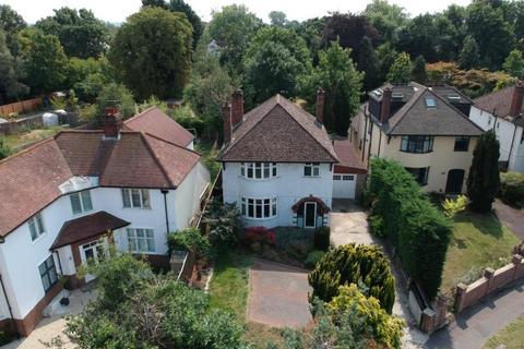 4 bedroom detached house for sale - Blandford Avenue, Oxford, Oxfordshire