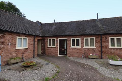 2 bedroom barn conversion to rent - 5 Fountain Court, Teddesley Park Estate, Penkridge, ST19 5RQ
