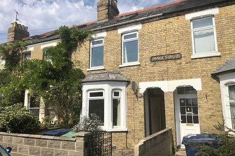 5 bedroom terraced house to rent - Essex Street, East Oxford, OX4
