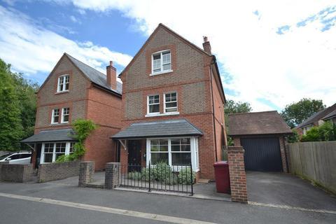 4 bedroom semi-detached house - St Benets Way, Emmer Green, Reading
