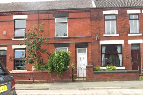 2 bedroom terraced house to rent - Stockport Road, Denton, Manchester M34 6AU