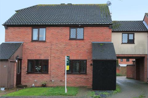 3 bedroom terraced house for sale - Coburg Place, South Woodham Ferrers CM3