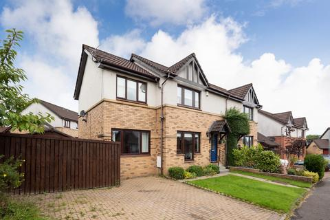 3 bedroom semi-detached villa for sale - 10 Blair Atholl Crescent, Newton Mearns, G77 5UH