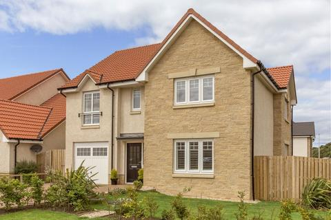 4 bedroom detached house for sale - 3 Tweedie Place, North Berwick, EH39 5QA