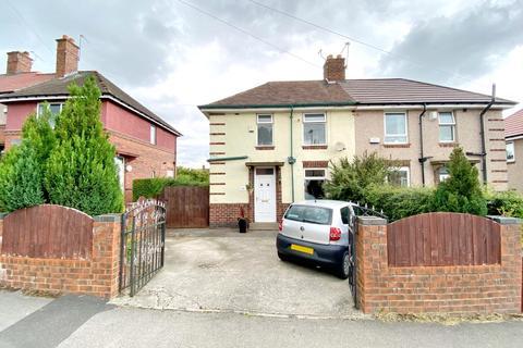 2 bedroom semi-detached house for sale - Aylward Road, Arbourthorne, Sheffield, S2 2EW