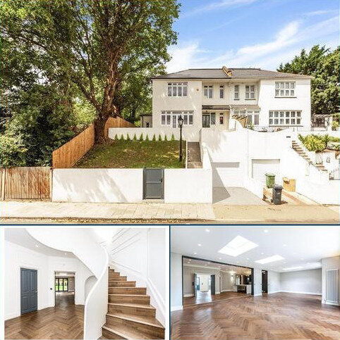 5 bedroom semi-detached house for sale - Hillside Road, Streatham Hill