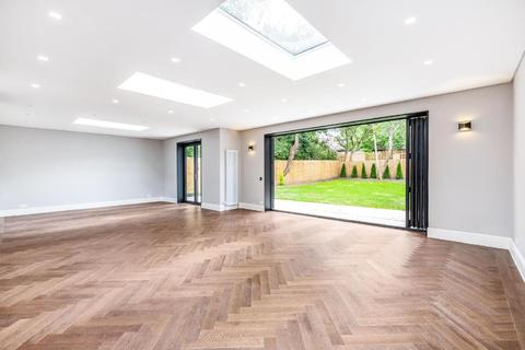 5 bedroom semi-detached house for sale - Hillside Road, Streatham Hill