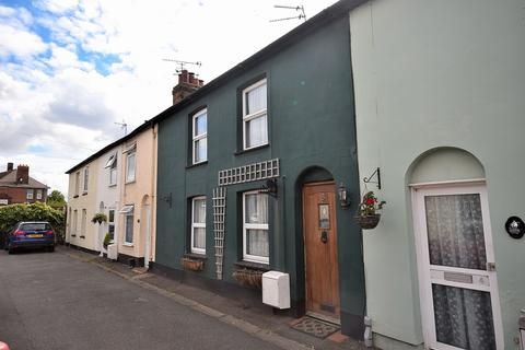 3 bedroom terraced house for sale - Rope Walk, Maldon, Essex, CM9