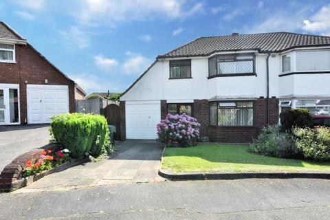 3 bedroom semi-detached house for sale - Segbourne Road, Rubery