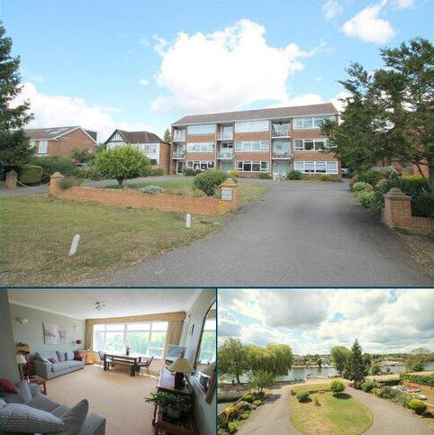2 bedroom flat for sale - Halcyon Court, Thames Side, Staines-Upon-Thames, TW18