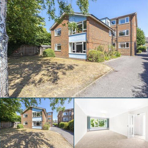 2 bedroom apartment to rent - Durham Road, Raynes Park